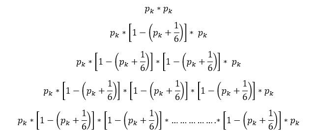 ecuacion pase ingles 1