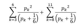 ecuacion pase ingles 3