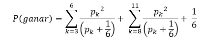 ecuacion pase ingles 4